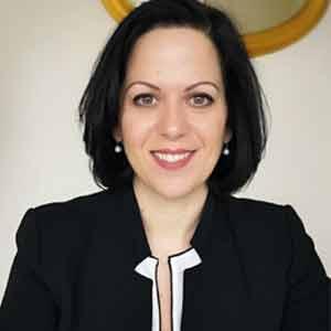 Sabine Caliskan, Managing Partner, ParP - PeopleAtRightPlace