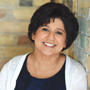 Jolly Nanda, Founder, VIKRITI Management Consulting, LLC.