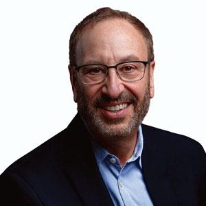 Denny Weinberg, Co-Founder, Hixme