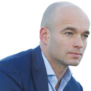 Jochen Hekker, Founder, LiDRS