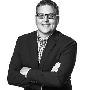 Matt Hendrickson, Founder & CEO, Ascendify