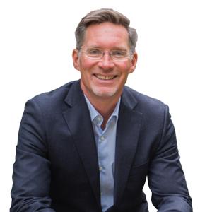 Dan Norenberg, Founder & CEO, Dan Norenberg