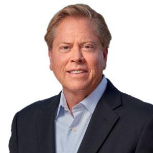 Gary Burnison, CEO, Korn Ferry