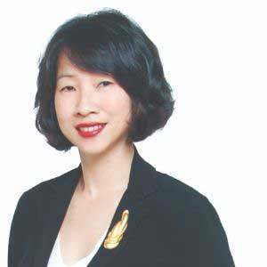 Lelia Lim-Loges, Founder and Managing Partner, Asia Pacific Region, Lim-Loges & Masters