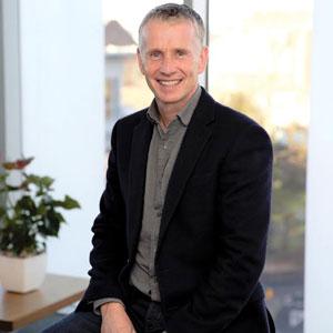 David Grundy, CEO, Invenias