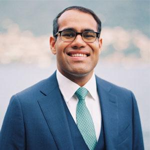 Aakash Kumar, Founder, and CEO, Shiftsmart