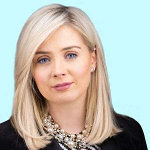 Shauna Moran, Founder, Operate Remote