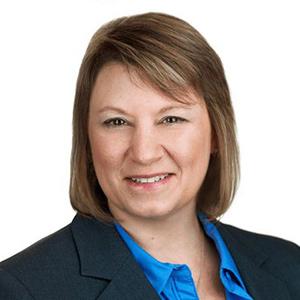 Sheila Fain, CEO, LaMarsh Global