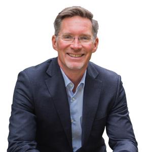 CEO, Dan Norenberg