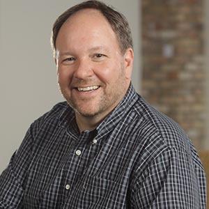 Walter Ruckes, Vice President, Bi Worldwide