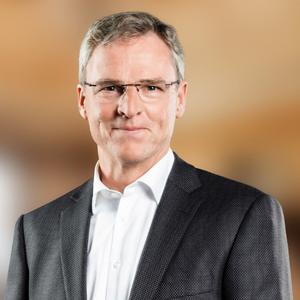 Arne Wölper, Managing Director, THREE60°