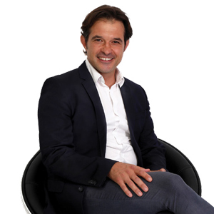 Marc Coenen, Commercial Director, eCoachPro