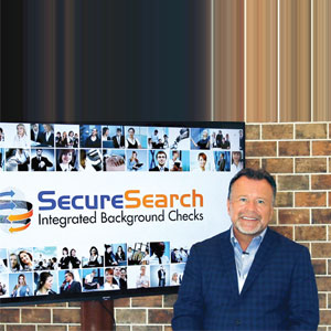 SecureSearch: Securing the Hiring Process