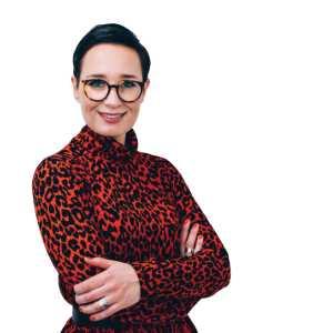 Susanna Rantanen, Co-Founder and CEO, Emine
