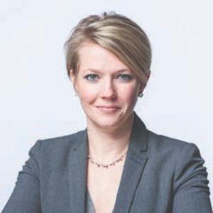 Miriam Dushane, Managing Partner, Alaant Workforce Solutions