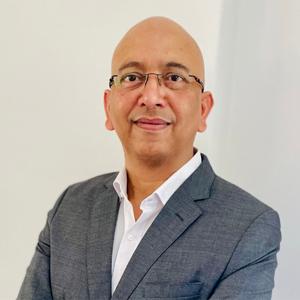 Karunesh Prasad, Founder and Director, Change Et Al