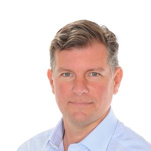 Jeremy Pemberton-Pigott, Founder and CEO, Talent Strengths