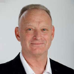 Ricky Rayborn, President, LaborChex
