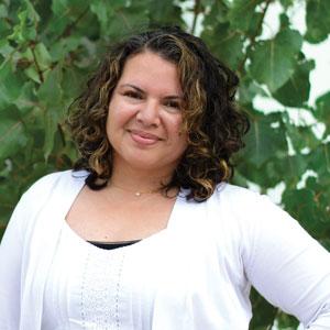 Idania Samudio, CEO, Samudio Consulting