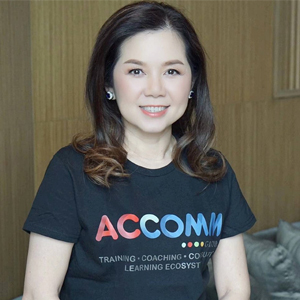 AcComm Group: Fostering a Culture of Learning and Change