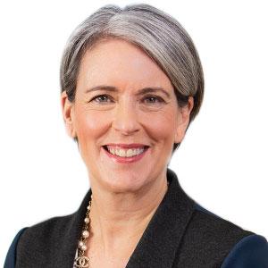 Martine Ferland, CEO, Mercer