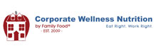 Corporate Wellness Nutrition by Family Food