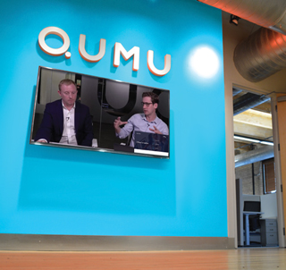 Qumu [NASDAQ:QUMU]: Supporting the Enterpriseras Video Communication Becomes a New Standard