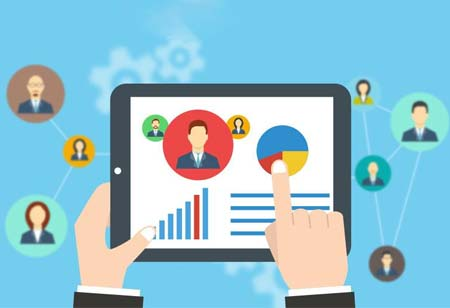 Powerful HR Software for Business Efficiency