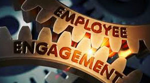 technology in employee engagement
