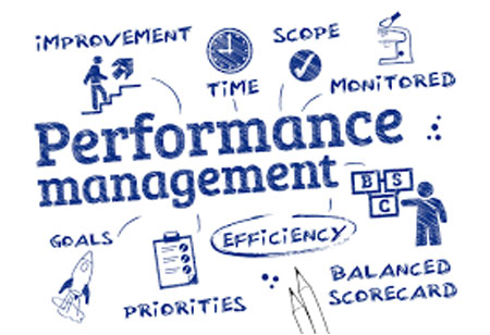 What, Why, and How of Benchmarking the performance management