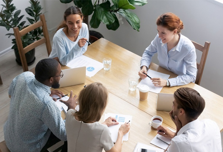 How to Ensure Effective Communication at the Workplace