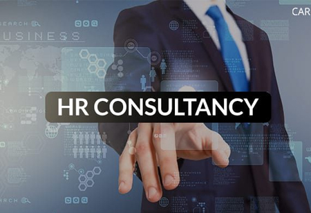The ABC of Setting up an HR Consultancy Firm