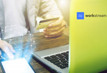 Workstream Raises USD 10 Million in Series A Round of Financing