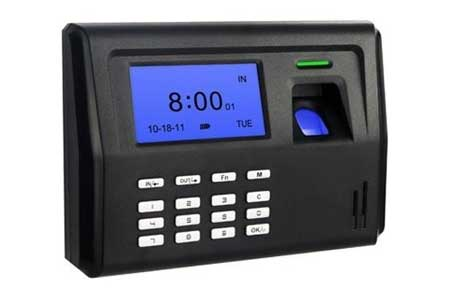 How Biometric Time Clocks can Benefit Companies?