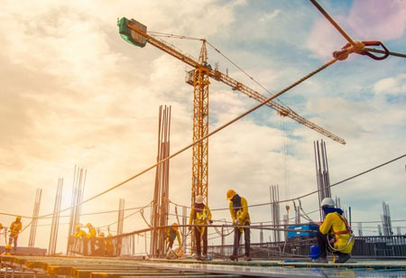 How to Improve Construction Workforce Management?