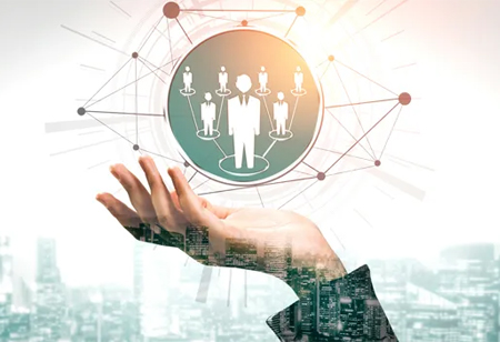 Four Key Trends that Will Dominate HR Space in 2021