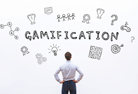 Gamification: a New-Fashioned Approach towards Employee Engagement in Workplaces