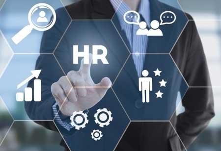 Redefining HR Roles