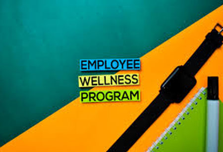 4 Advantages of Employee Wellness Program
