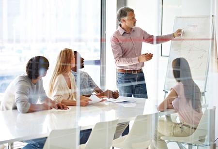 Five Benefits of Leadership Development Program