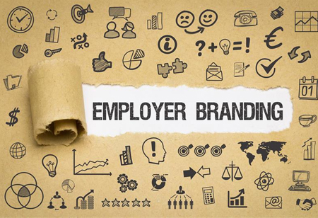 Leveraging Employee Branding to Increase Productivity and Talent Acquisition