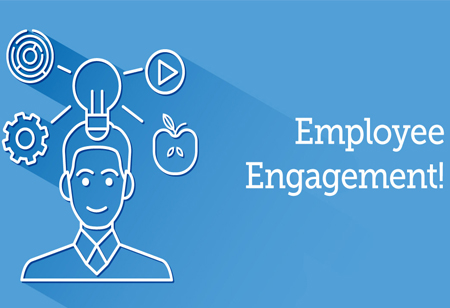 Five HR Strategies to Enhance Employee Engagement