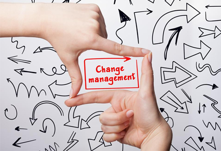 How to Implement Change Management Successfully?