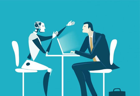 Benefits of AI in Human Resources