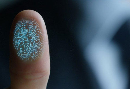 Interesting Applications of Biometrics in Workplaces