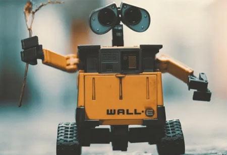How Robotics Fires up the HR Field?
