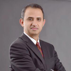 Rajesh Makhija  CEO and Founder