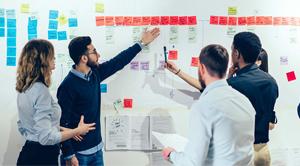 Four Change Management Process for Companies