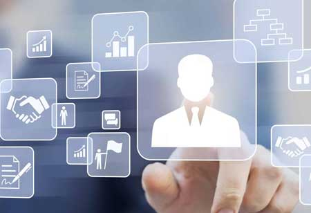 Leveraging artificial intelligence to upgrade HR sector