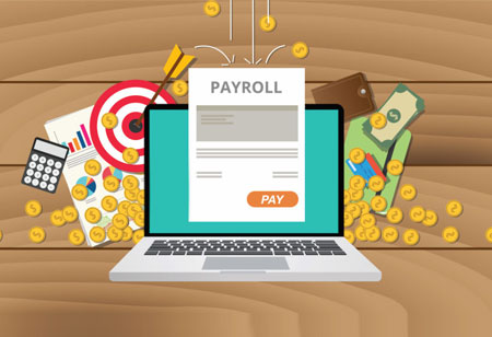 Payroll Software: Improved Decision Making for HR
